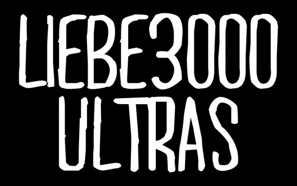 Liebe 3000 - Patch