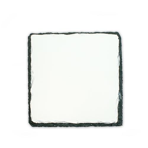 Schiefertafel ohne Druck, 150 x 150 mm