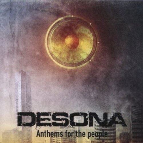 Desona - Anthems to the people (CD)