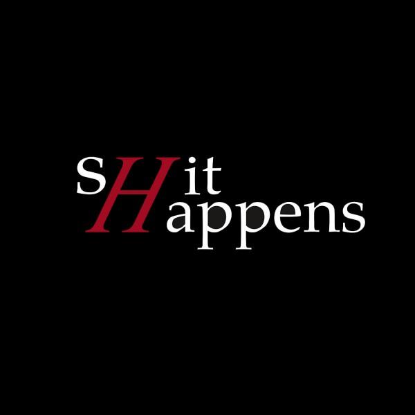 Shit Happens - Shit Happens (CD)