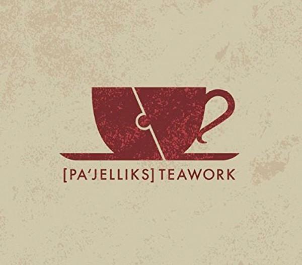 Pa'jelliks - Teawork (CD)