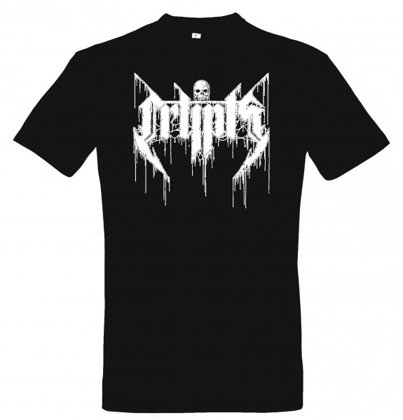 Crypts - Logo T-Shirt
