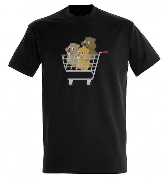 Hamsterkauf - T-Shirt