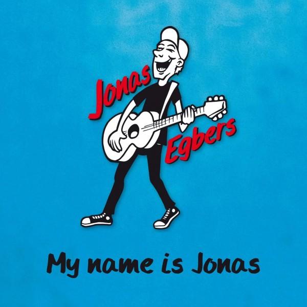JONAS - My name is Jonas