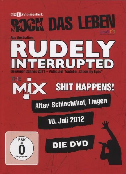 V.A. - Rock das Leben 2012 (DVD)