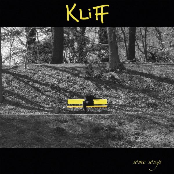 KLiFF - some songs / Digipak CD